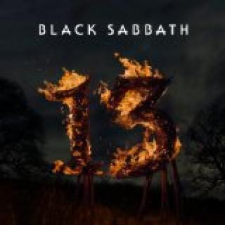 13 - Sabbath Black [Vinyl album]